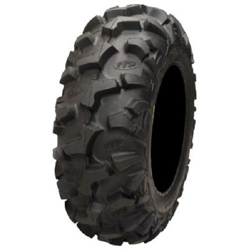 Full set of ITP Blackwater Evolution 30x10-14 ATV Tires (4)