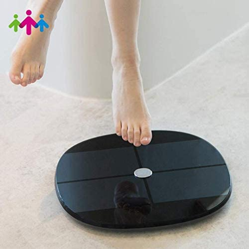 ZGQA-GQA Precision Electronic Scales Household Body Scales Adult Weight Scales Electronic Scales Health Scales Weighing Equipment Electronic scale