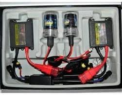 Kit xenon coche H7/6000//° K CANBus 35/W apto para Renault Scenic III desde 2009/al 2013