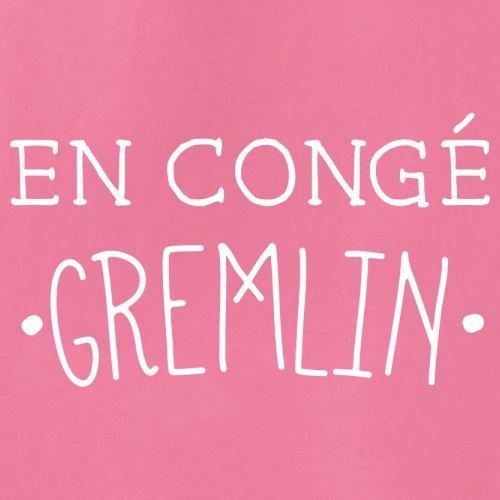 En congé fantasy gremlin - Femme T-Shirt - Azalée - XXL