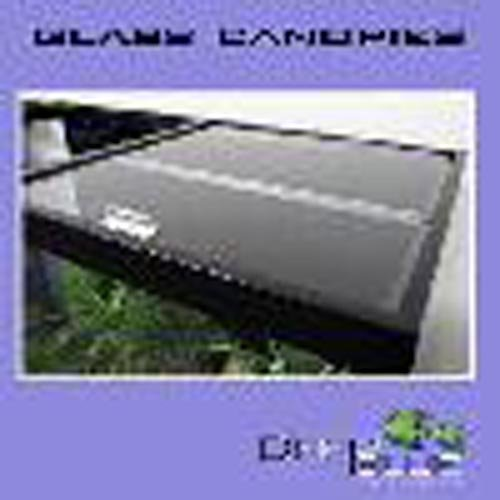 Deep Blue Professional Glass Canopy 48x18 by Deep Blue Professional (Image #2)