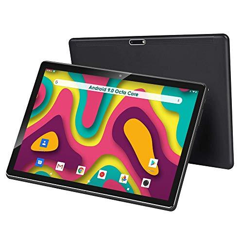 10-inch-Tablet-Android-90-32GB-Storage-Octa-Core-Processor-1920x1200-IPS-HD-Display-5G-Wi-FiBlack