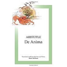 De Anima: On the Soul