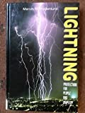 Lightning Protection for People and Property, Marvin M. Frydenlund, 0442013388