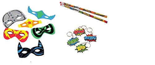 Birthday Pencils Keychains Fillers Easter product image