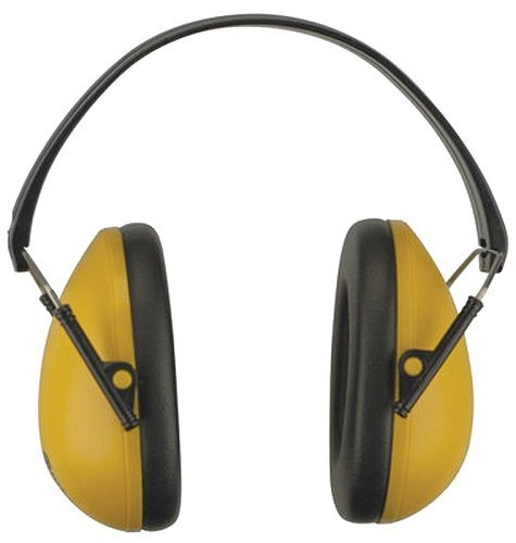 Oregon 563475 Protective Chainsaw Earmuffs ()