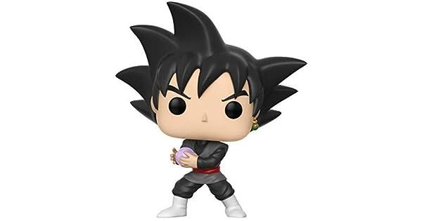 Amazon.com: Funko Pop Animación: Dragon Ball Super ...