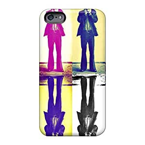 Iphone 6 APw2170RpSU Customized Nice The Beatles Skin Durable Cell-phone Hard Cover -KellyLast