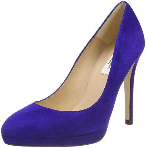 New L Azul Sledge Zapatos k Mujer Plataforma ultra Blue Con Para blu Bennett HrqrE