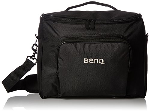 BenQ 5J.J2V09.011 Soft Carrying Case for MX750,MP780ST, W1100, W1200, MP780ST+, SH910, W1100, W1200, MW860USTi, MW870UST, MW767, MX766, MX822ST Projector