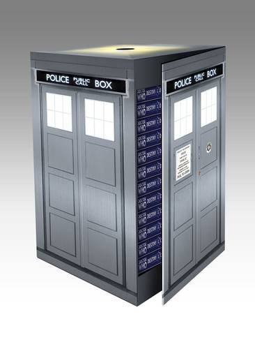 Doctor Who: Complete Series (Destiny of the Doctor)