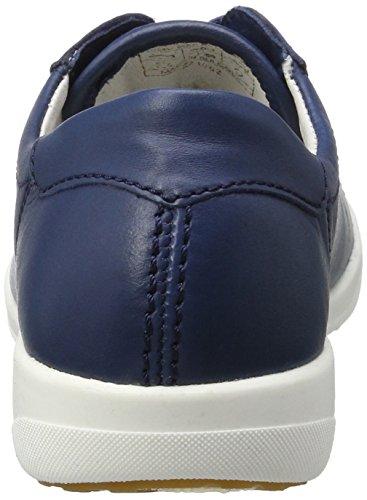 Josef Seibel Ladies Sina 11 Sneaker Blu (blu)