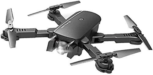 Wifi FPV Dron con 4K HD Cámara, Cuadricóptero RC para Adultos ...