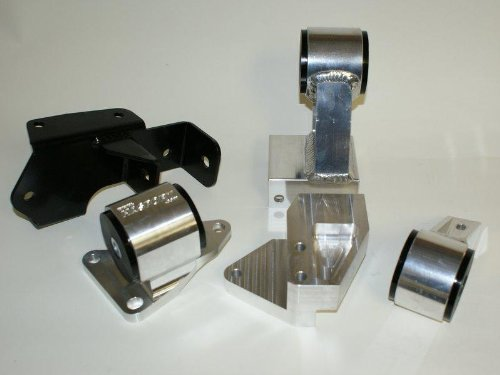 Hasport AVB2 Engine Mount Kit for B-Series Engine with Hydro Transmission