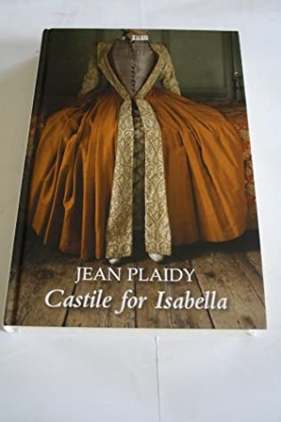 book cover of Castile for Isabella