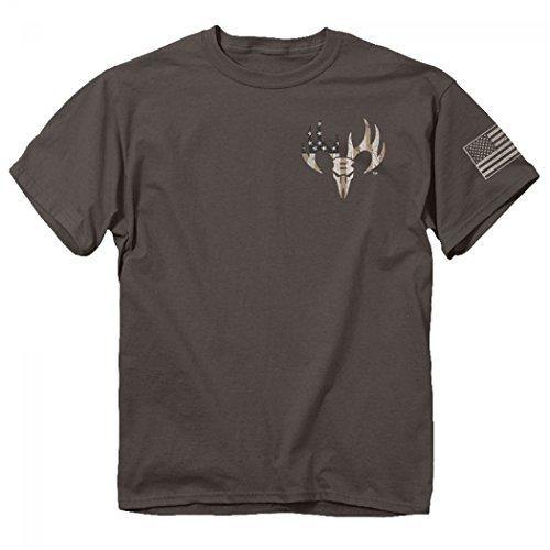 Buck Wear Don't Mess T-Shirt from Buckwear