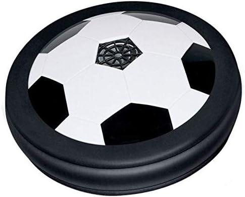 Toyrific – fútbol/fútbol Aire Disco: Amazon.es: Juguetes y juegos