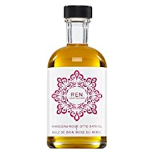 REN Moroccan Rose Otto Bath Oil 100ml (PACK OF 6)