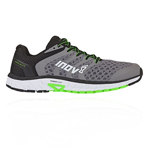 Inov8 Green Trail Running V2 Shoes Grey Roadclaw 275 vzrqwAv