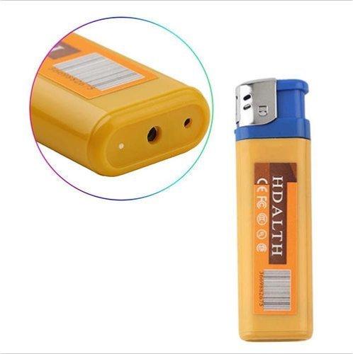 - Mini Camera Lighter DV DVR Video Recorder camcorder, voice recorder baby monitor
