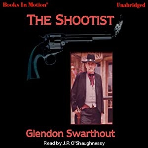 The Shootists Audiobook