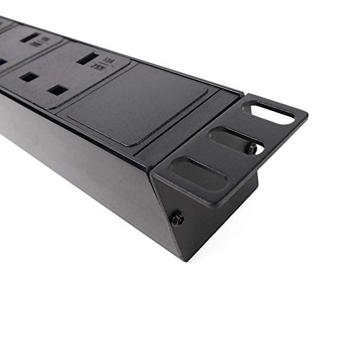 bs 1363 rack power strip