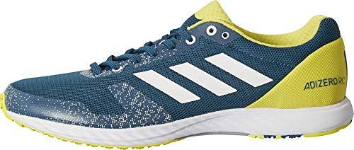 adidas (アディダス) アディゼロ adizero rc wide 男女兼用 ランニングシューズ BB7362 1808 メンズ レディース