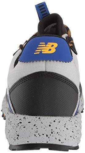 New Balance Men's Crag V1 Fresh Foam Running Shoe 3