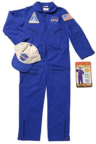 Aeromax Flight Suit (Child 6-8)