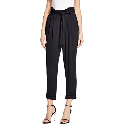 ella-moss-womens-stella-pleated-belted-dress-pants-black-m