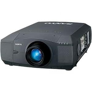 PLV-HD2000 7000 Lumens 2048 x 1080 1000:1 LCD Projector