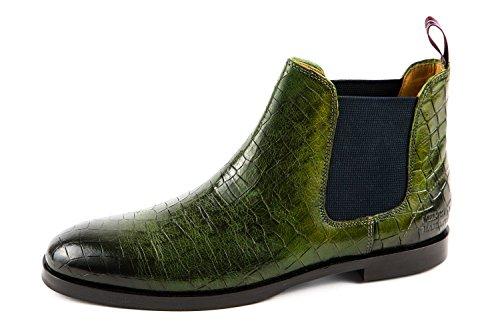 Boots 10 Grün Damen Hamilton Melvin amp; Susan Chelsea RqSFUx