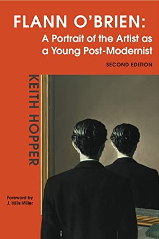 book cover of Flann O\'Brien