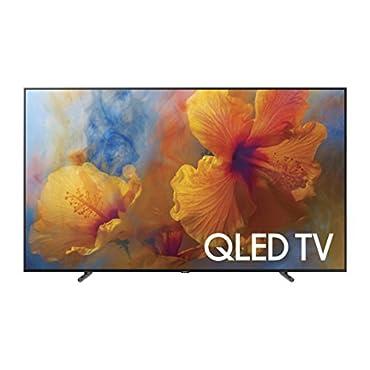 Samsung QN65Q9 65 4K Ultra HD Smart QLED TV (2017 Model)