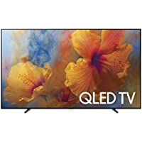 Samsung Electronics QN88Q9FAMFXZA 88' 4K Ultra HD Smart LED TV (2017)