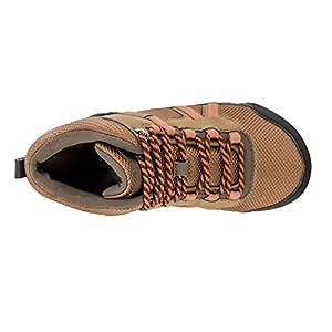 Xero Shoes DayLite Hiker - Lightweight Minimalist, Barefoot-Inspired Hiking Boot - Women's 9