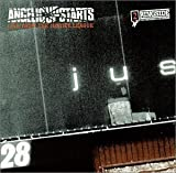 Live From The Justice League by Angelic Upstarts (2001-10-30)