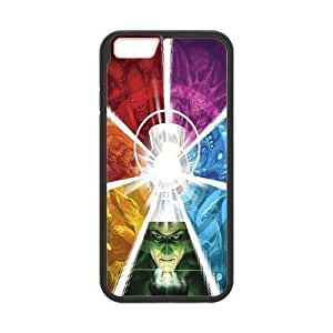 GreenLantern FG7022571 Phone Back Case Customized Art Print Design Hard Shell Protection Case Cover For Apple Iphone 6 4.7 Inch