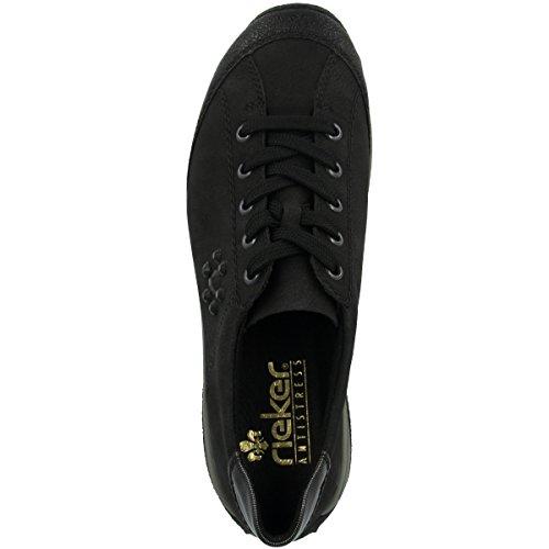 Cordones Rieker de Sint de Zapatos PPqpz