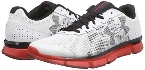 Armour Under Shoes G Speed White Micro AW16 Swift Running 100 CfBqFdfw