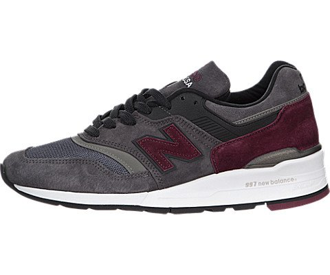 New Balance 997 (Connoisseur Guitar) (Made In USA)