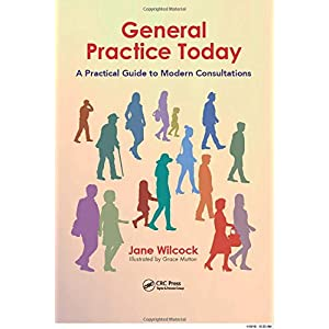 General Practice Today Paperback – 17 Nov. 2017