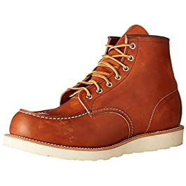 Red Wing Men's 8173 Lace-Up