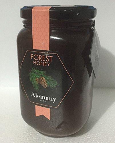 Alemany 1879 Forest Honey 500 gr. - 100% Spanish Honey