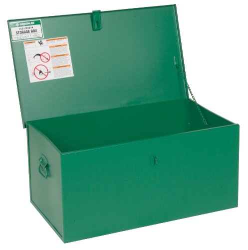 (Greenlee 1531 Welders Box, 31-Inch By 15-Inch By 18-Inch)