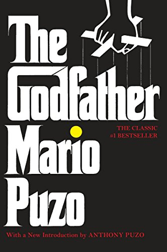 The Godfather [Mario Puzo] (Tapa Blanda)