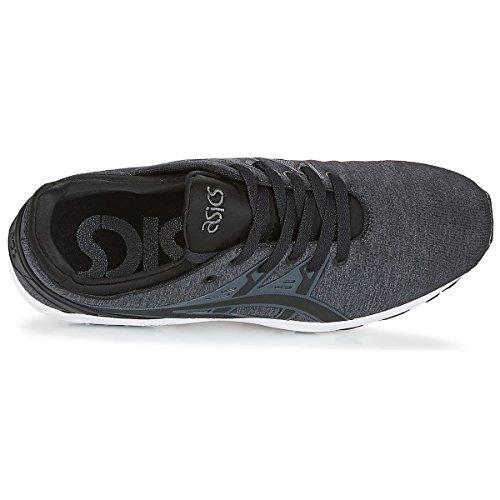 Para Zapatillas Hombre Asics Evo Gel Trainer kayano Negro Hqwq4BX