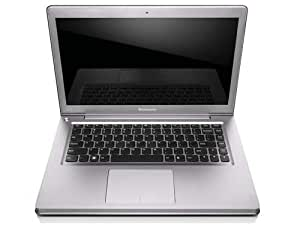 Lenovo U400 099328U 14.0-Inch Laptop (Graphite Grey)