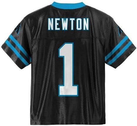 low priced 230d7 1c9c5 Amazon.com : Outerstuff Cam Newton Carolina Panthers #1 ...
