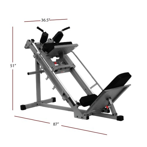 XMark Leg Press Hack Squat XM 7616
